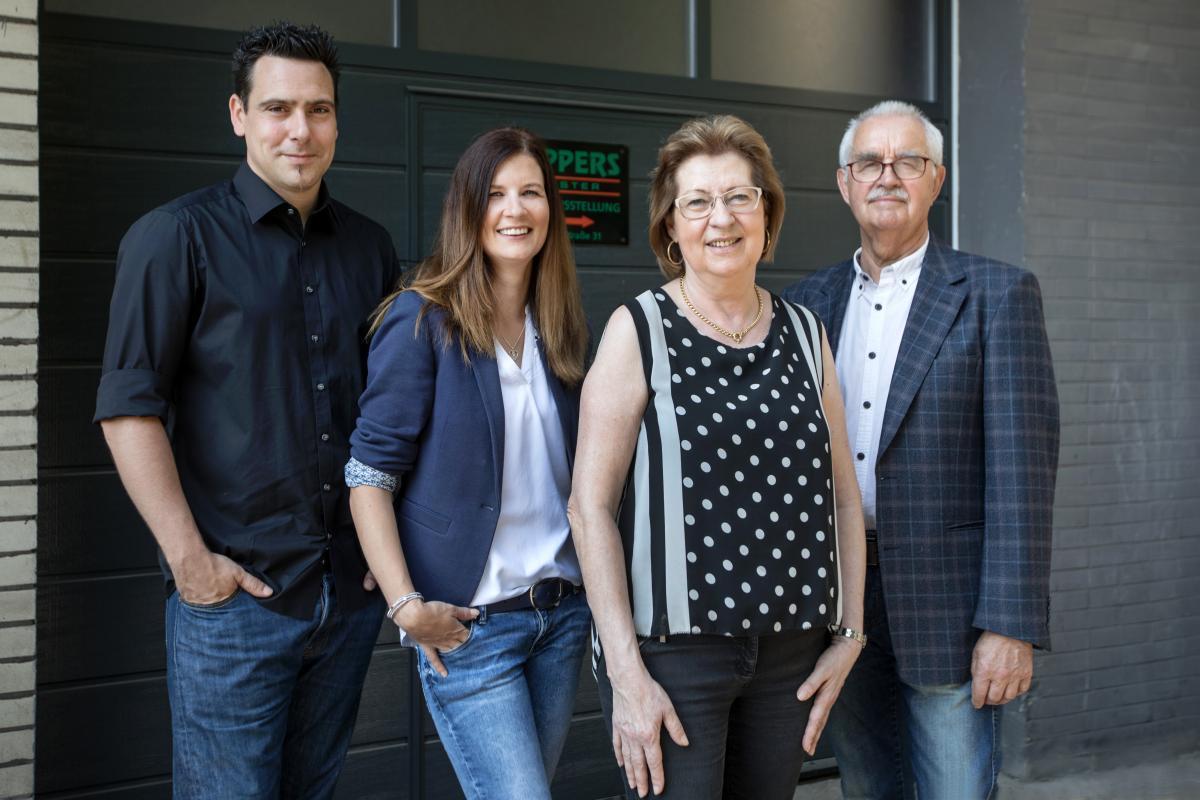Fenster Türen Duisburg sicherheit und qualität aus duisburg